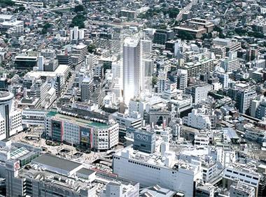 柏タワー(TheKashiwaTower)ダイワハウス(大和ハウス)マンション購入情報ガイドー新築分譲